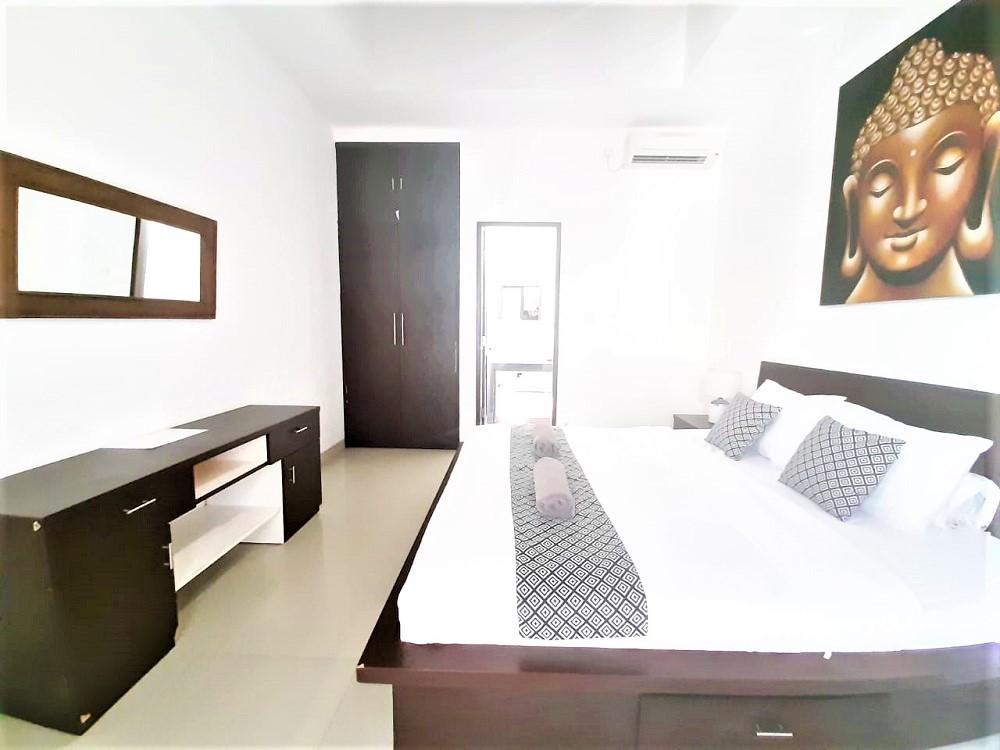 Beautiful Two Bedrooms Villa In Bumbak