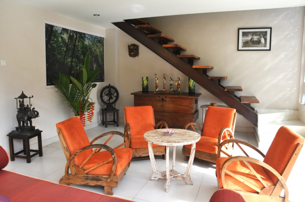 Reduced Price Modern Traditional Villa for Sale in Kerobokan