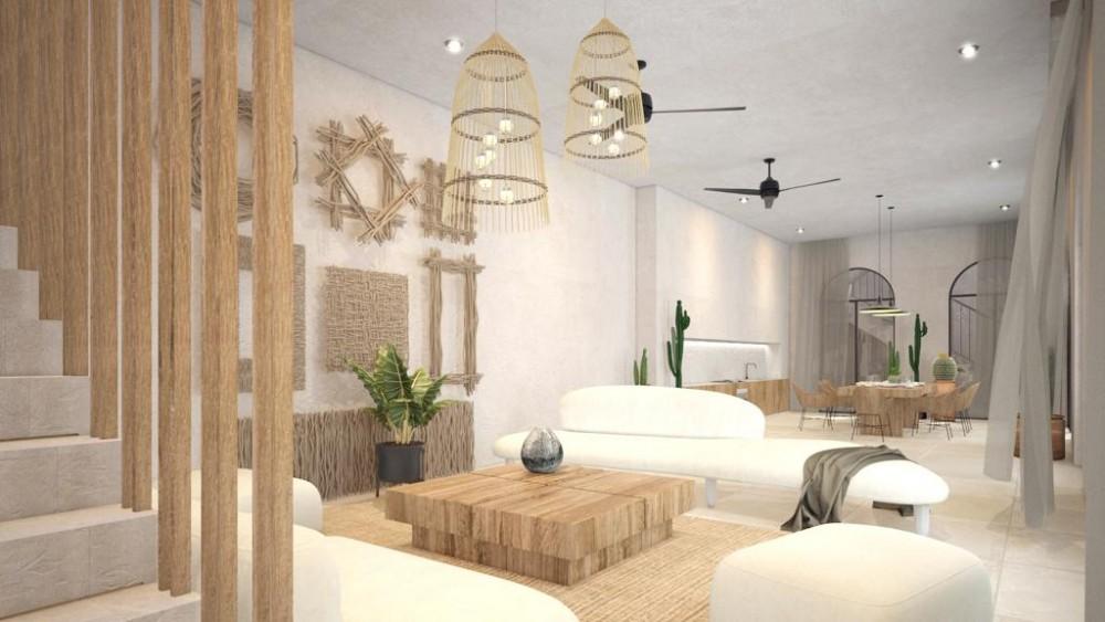 Beautiful 3 Bedroom Off Plan Villa in Echo Beach