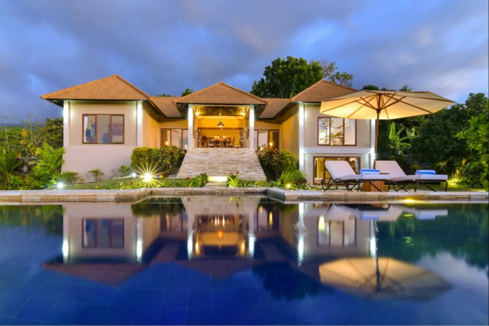 Amazing Private Residence Villa for Sale in Lovina