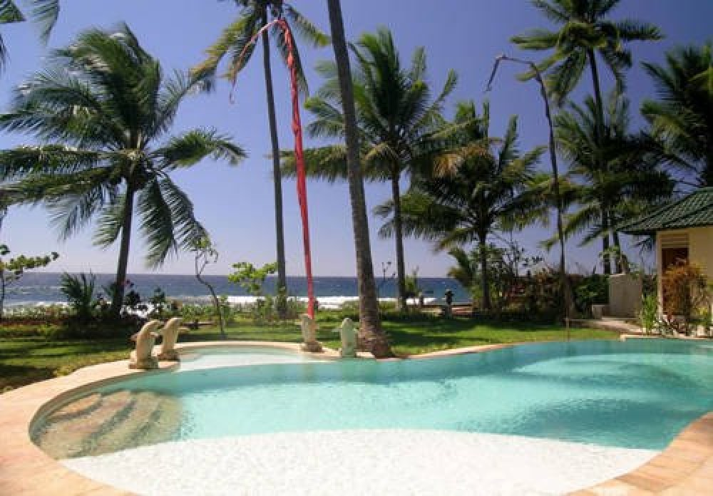 Beachfront Resort for Sale in Buleleng