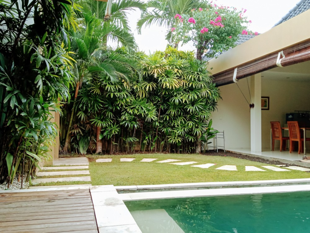 Beautiful Four Bedrooms Villa for Sale in Prime Location of Seminyak
