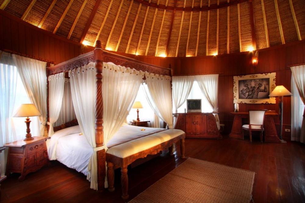 Belle boutique balinaise Resort à vendre à Umalas