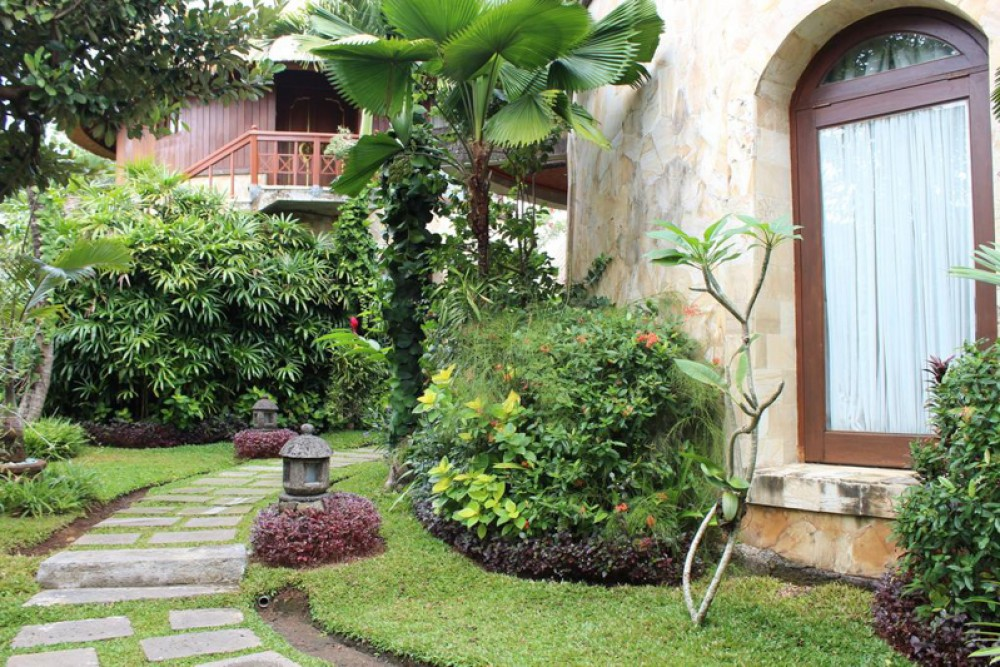 Beautiful Balinese Boutique Resort for Sale in Umalas