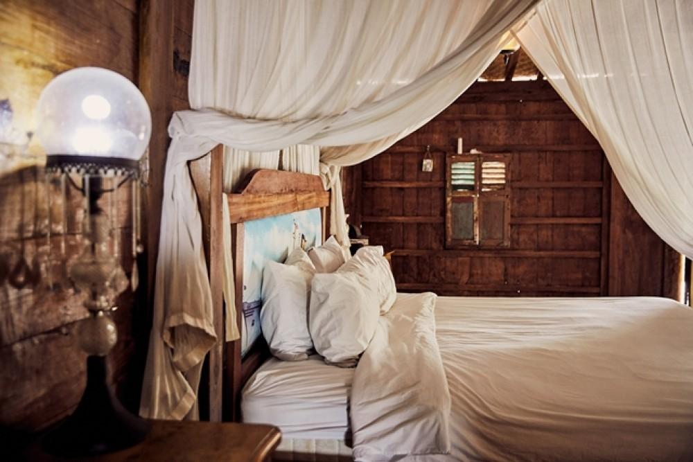 Fond de commerce unique de quatre chambres à coucher à Berawa