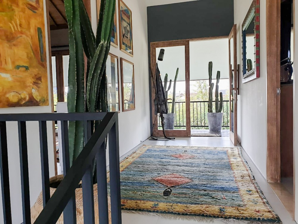 Brand New Three Bedrooms Villa for Lease in Prime Location of Canggu