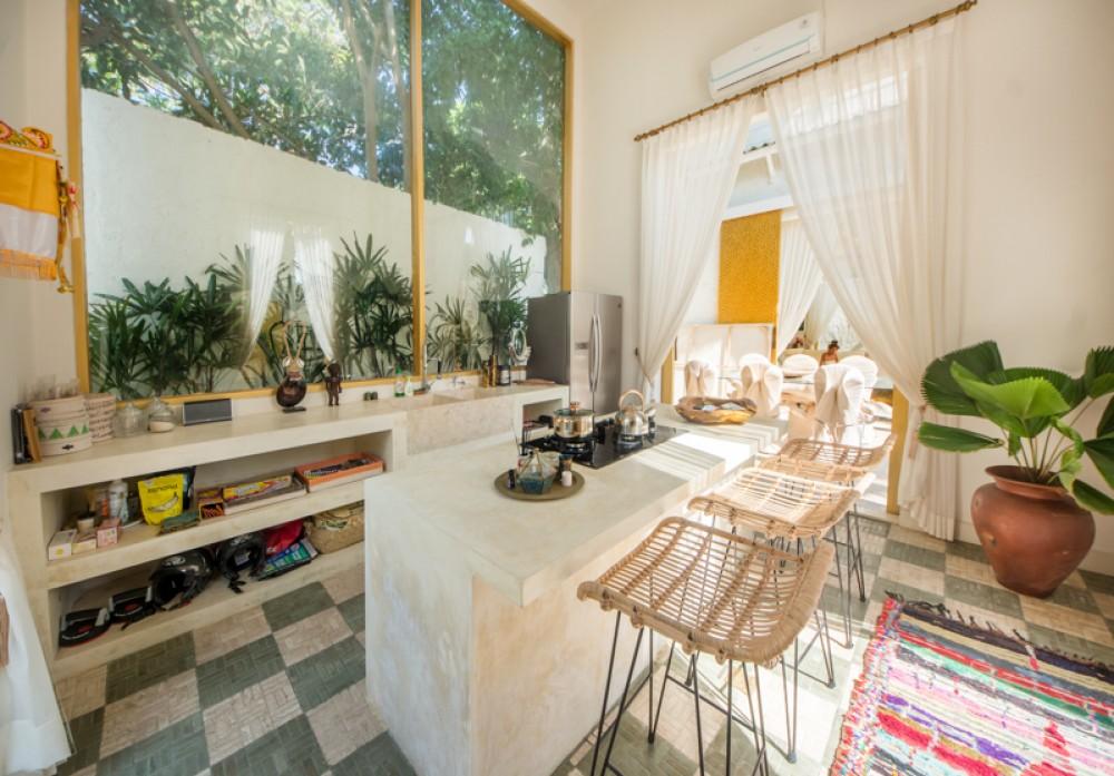Belle villa de style marocain à vendre à Seseh