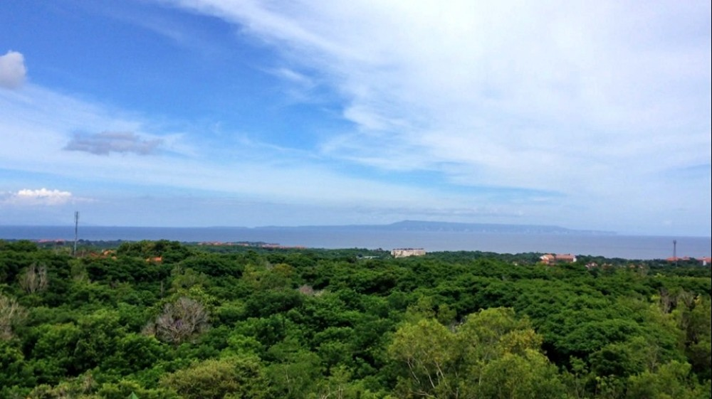 Beautiful Benoa Hill Top 7.5 Are
