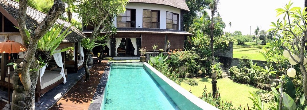 Amazing Beautiful Three Bedrooms Villa In Umalas