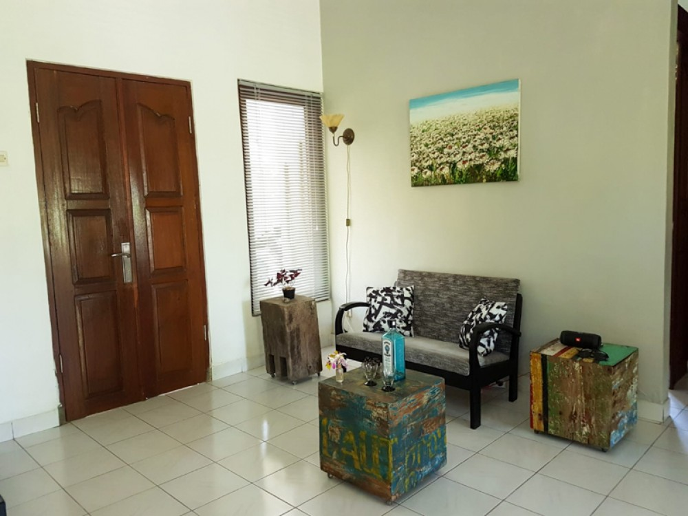 Beautiful and cozy two bedrooms property for sale in Karangasem