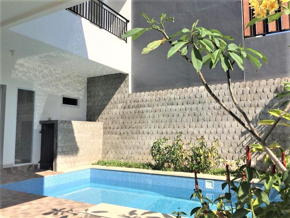 Beautiful Three Bedrooms in Umalas Area