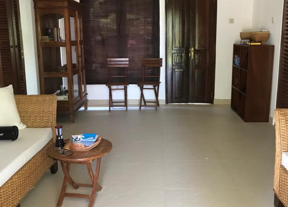 Quite and Comfortable Villa with Long lease for Sale in Karangasem