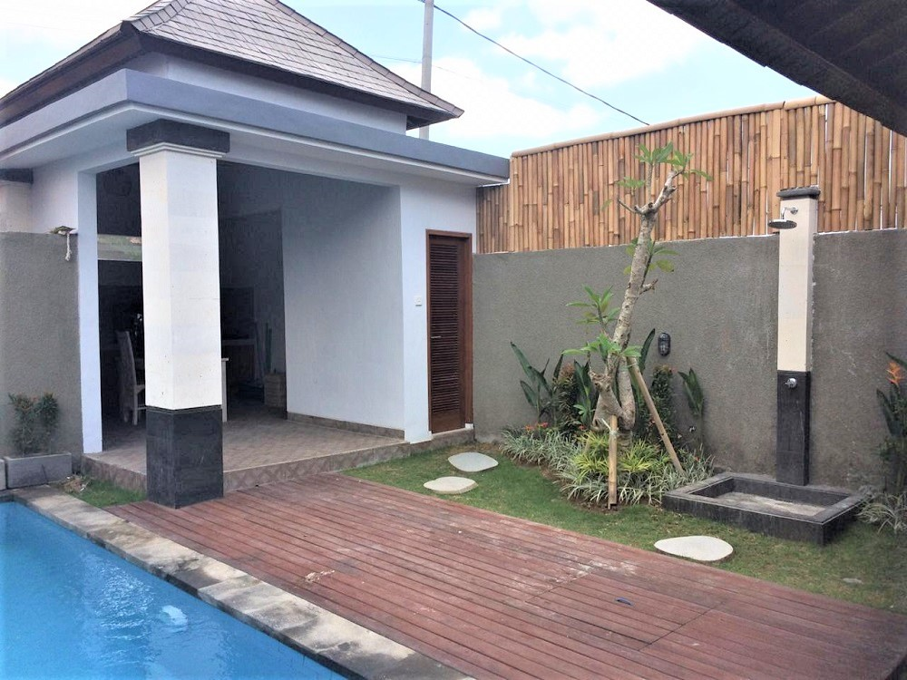Brand New Two Bedroom Villa in Canggu