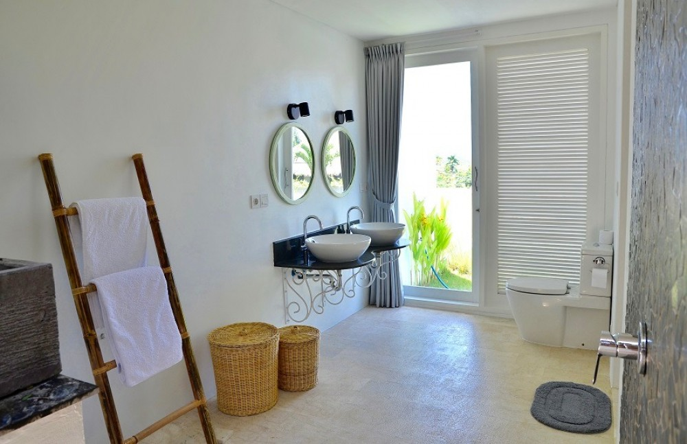 Gorgeous Three Bedrooms in Pererenan