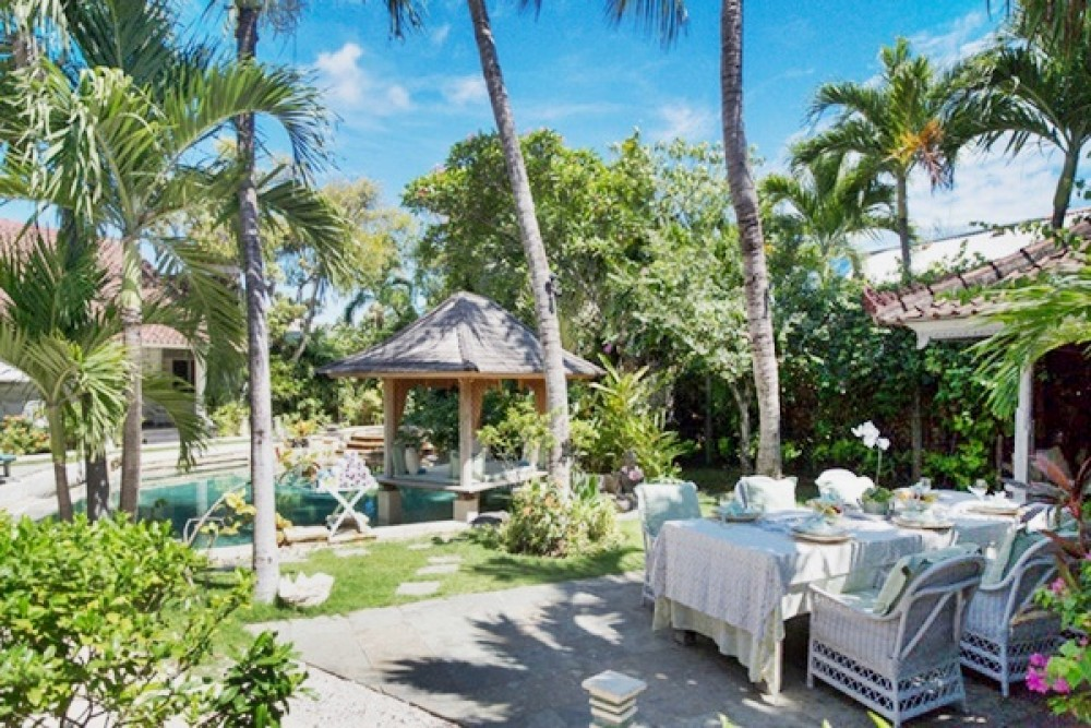Colonial Seminyak Leasehold Villa by The Beach for Sale