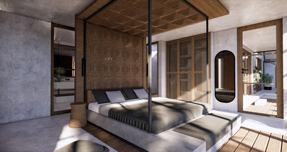 New Design in top Location of Berawa Cangggu