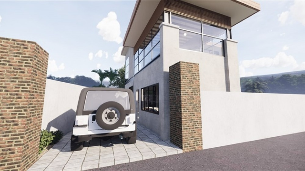 Off Plan 2 Bedroom Leasehold in Pererenan