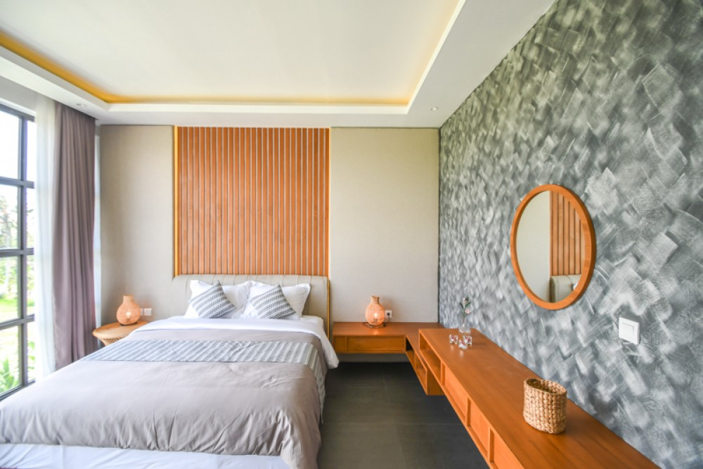 Amazing Modern Brand New Villa for Sale in Canggu