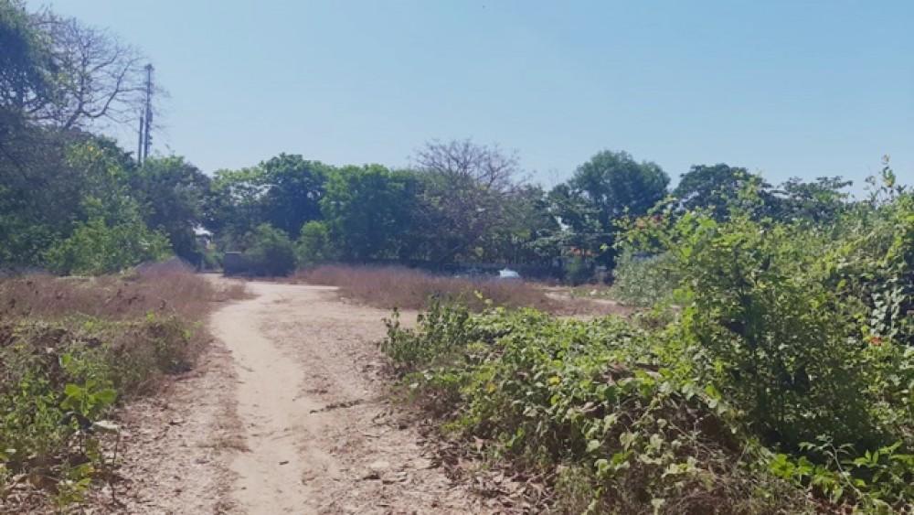 Amazing Beachfront Land in Nusa Dua