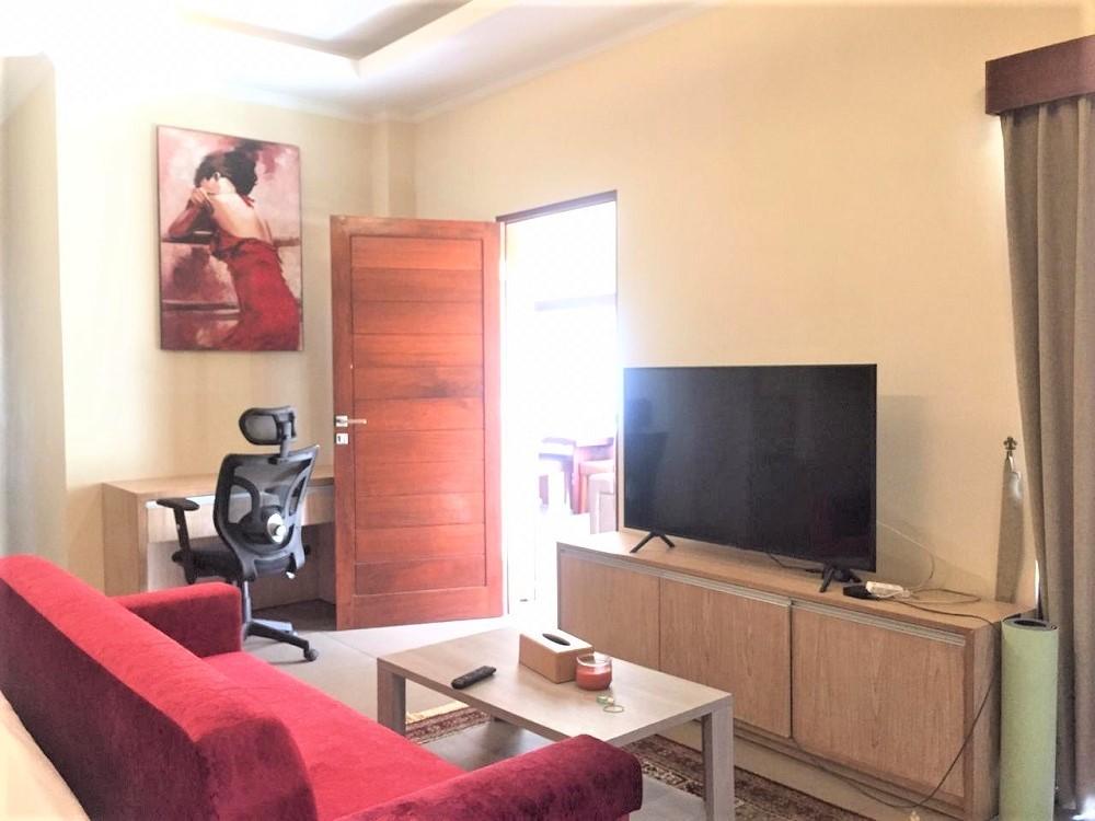 Beautiful Four Bedroom in Kerobokan