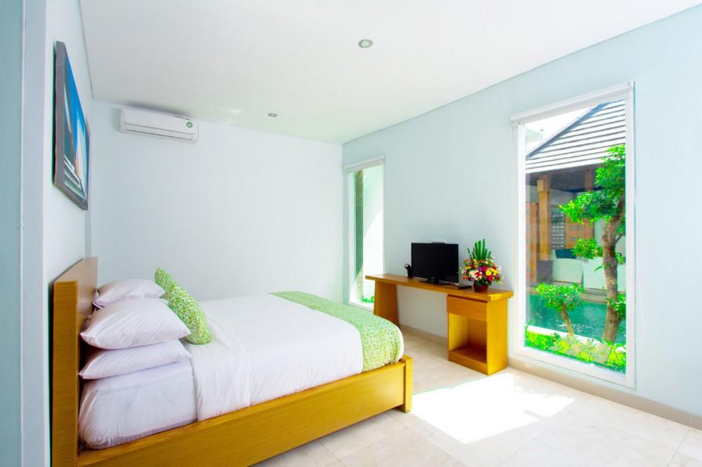 Beautiful Two Bedroom in Kerobokan