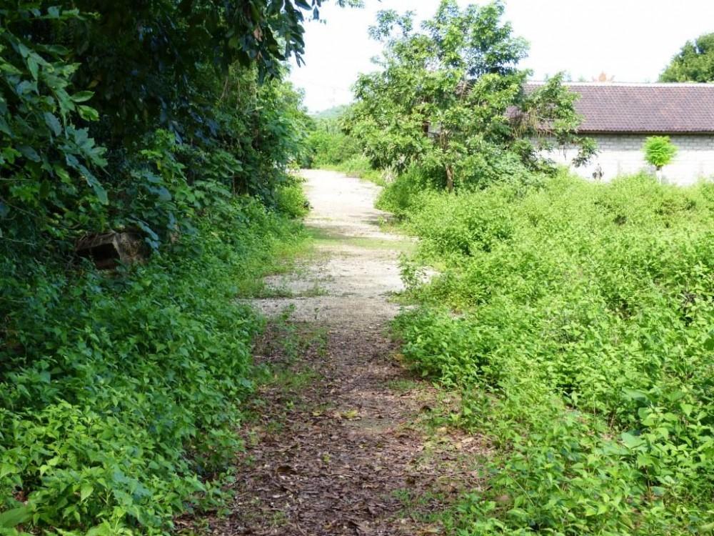 Terrain résidentiel en pleine propriété à vendre à Balangan