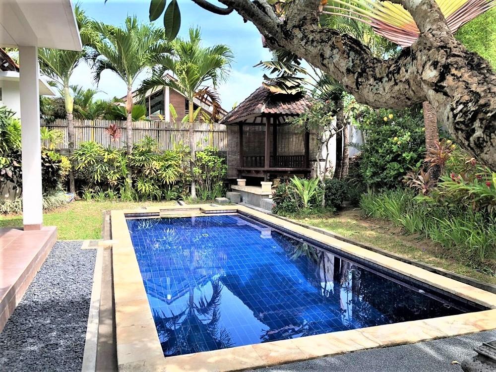 3 Bedrooms Villa in Prime area of Berawa