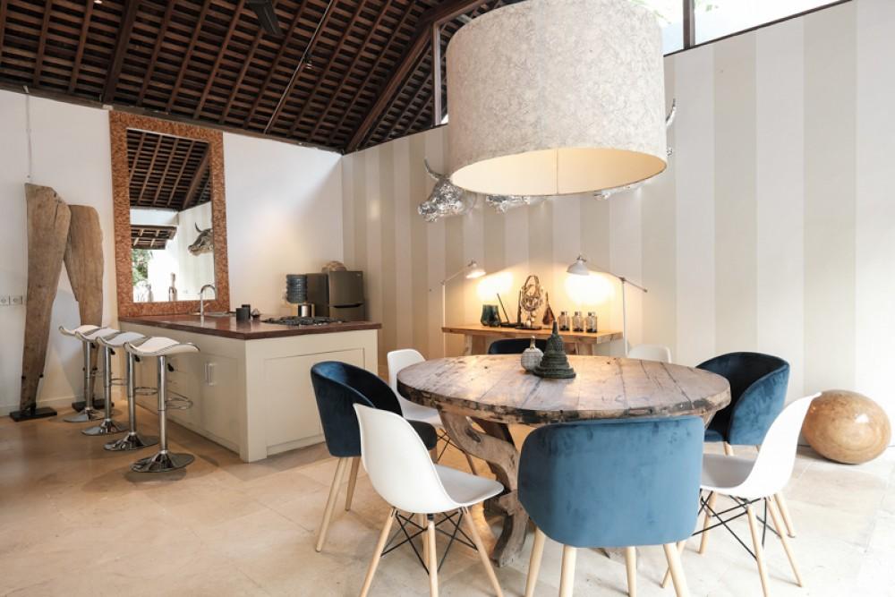 Villa luxueuse à vendre en Umalas