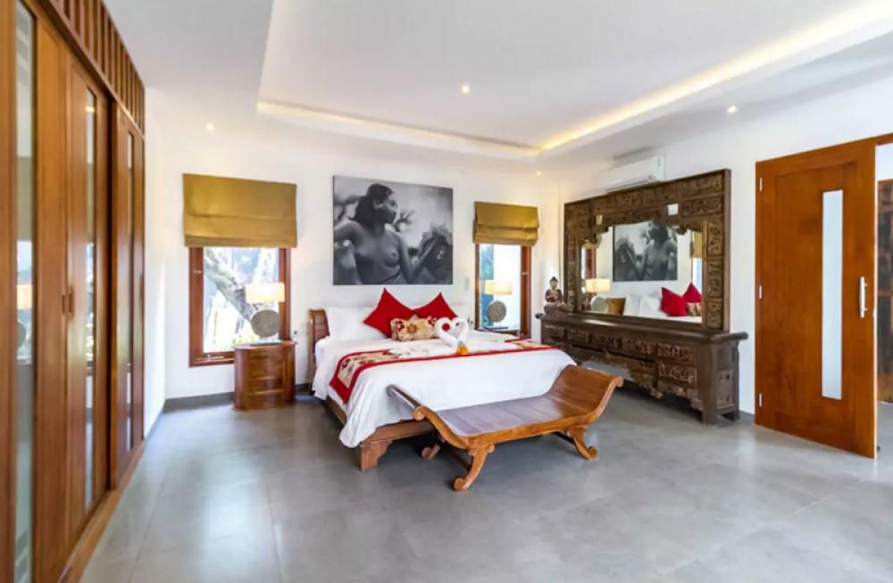 Beautiful Modern Villa for Sale in Petitenget