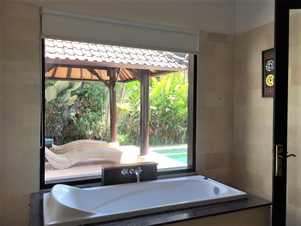 cozy one bedroom complex villa in umalas ( will be available 1st January 2020 )
