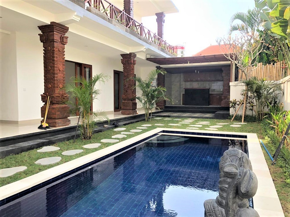 Brand new unfurnished Guest House in Canggu