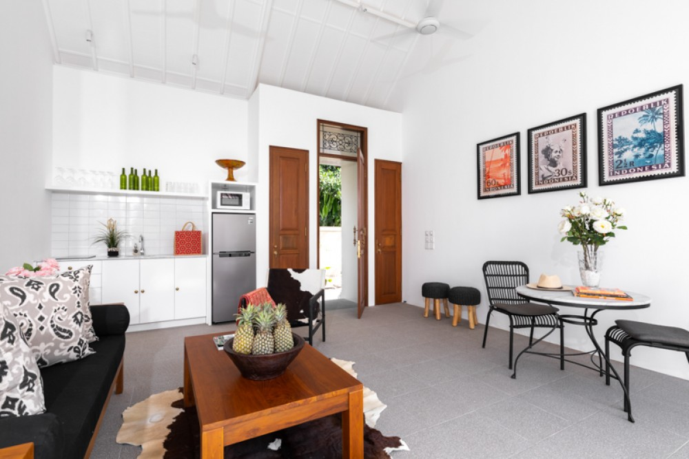 Stylish One Bedroom Villa for Sale in the Heart of Seminyak