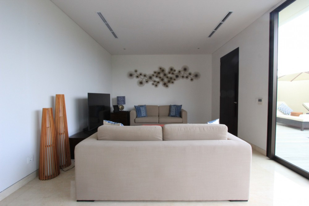 Brand new beachfront townhouse for sale in Gianyar