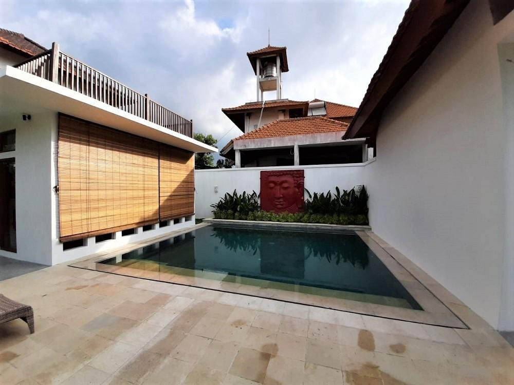 Stunning 3 bedrooms villa in Padonan