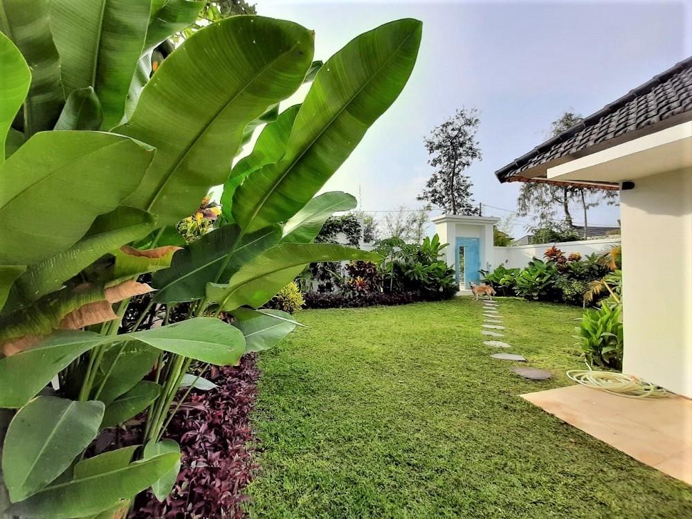 Stunning 2 bedrooms villa in Padonan