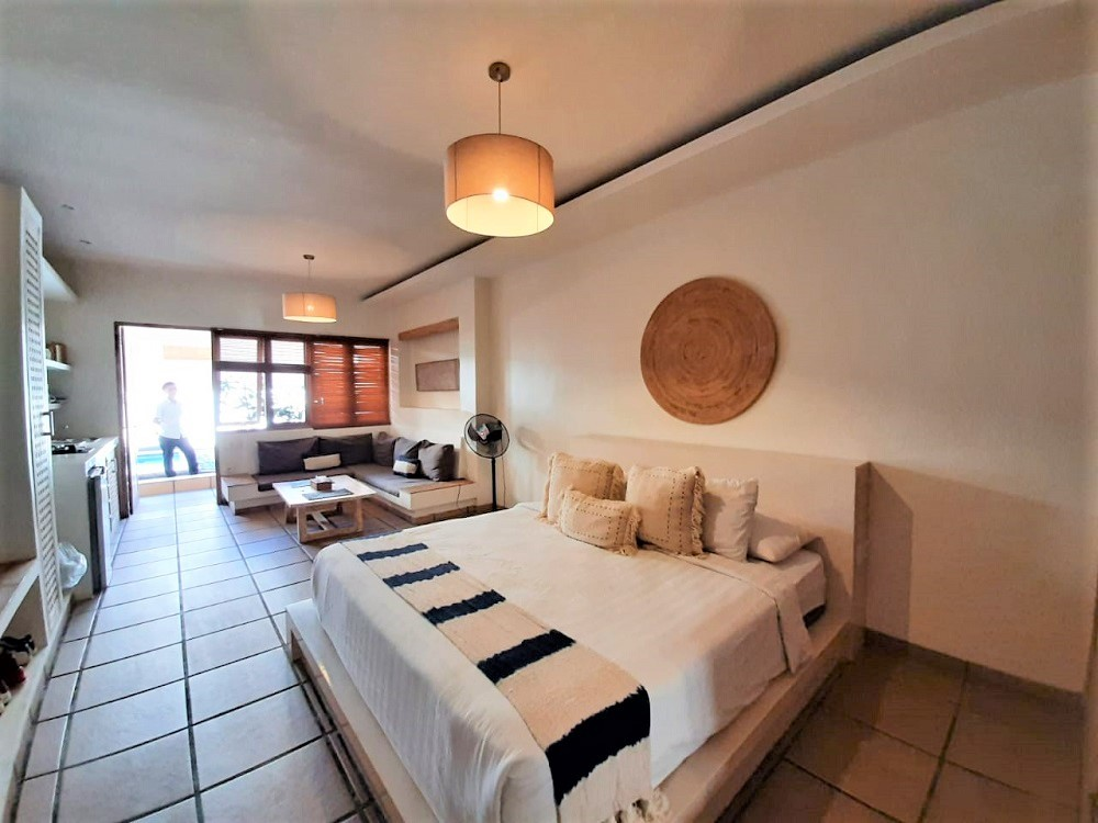 cozy apartment in kuta area ( will be available on 15th march 2020 )