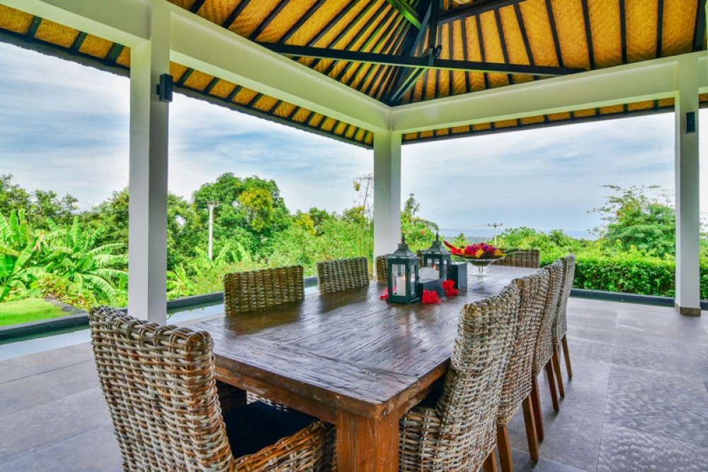 Spectacular Spacious Villa for Sale in North Bali