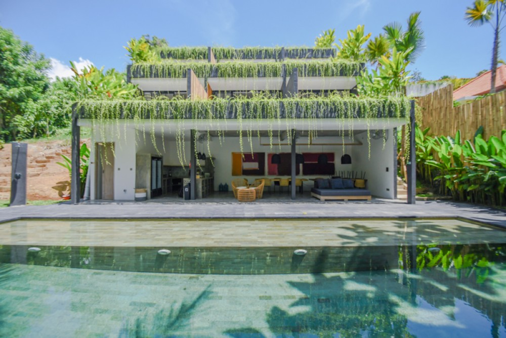 Beautiful Six Bedrooms Brand New Hotel for Sale in Ubud