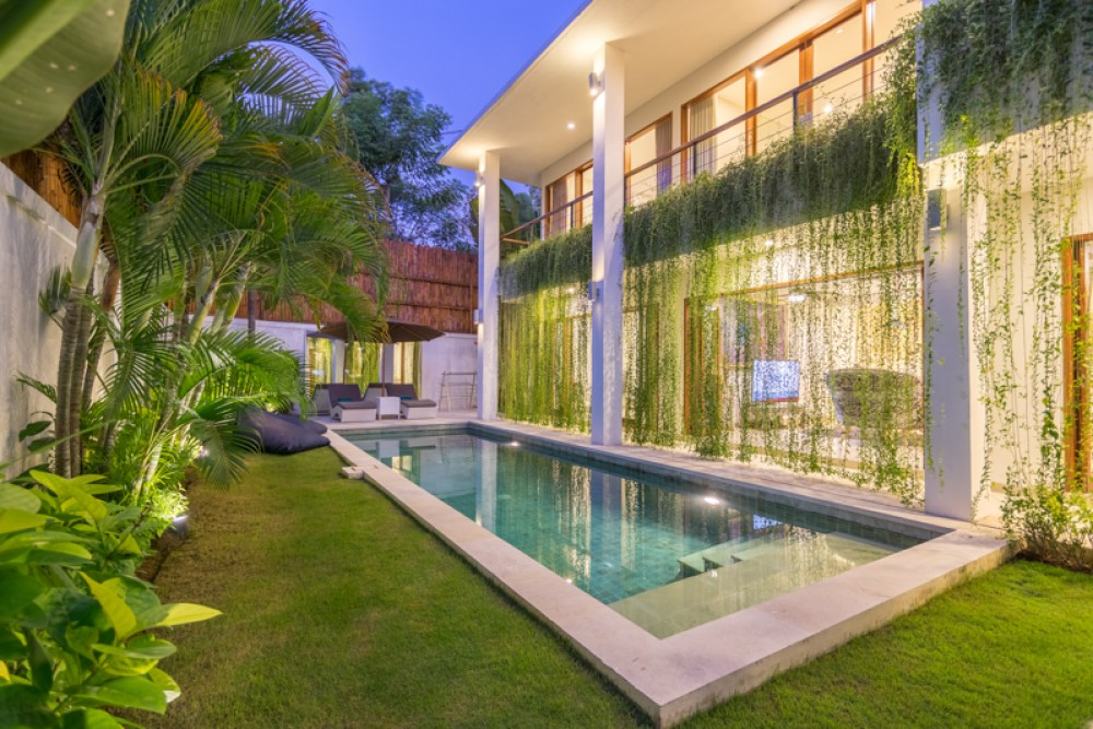 Charming Freehold Complex Villa for Sale in Tanjung Benoa