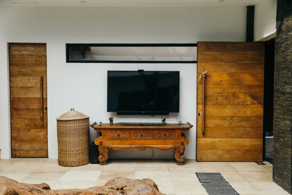 Stunning Three Bedroom Villa plus One Apartment for Sale in Canggu