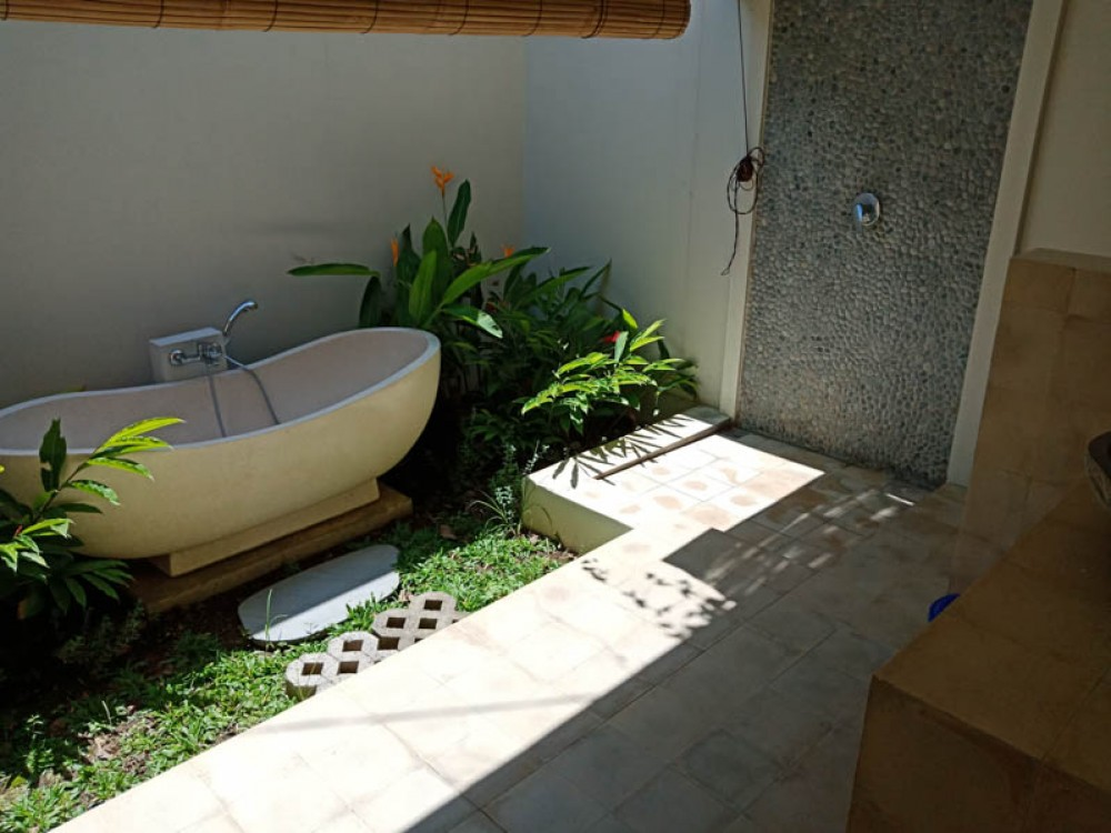 Relaxing Villa with Rice Paddies View for Sale in Gianyar