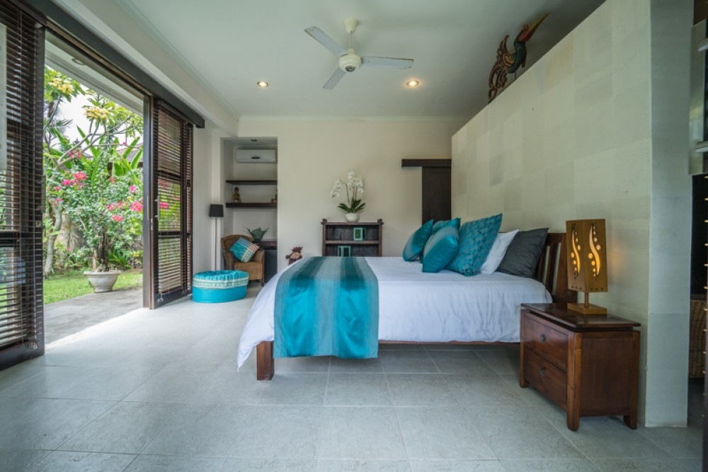 Luxurious Five Bedrooms Villa for Sale in Sanur