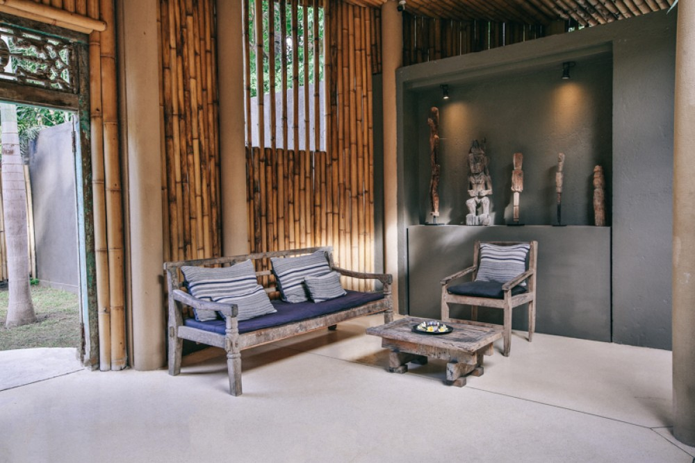 Beautiful Complex Villa Good for Investment for Sale in Gili Air