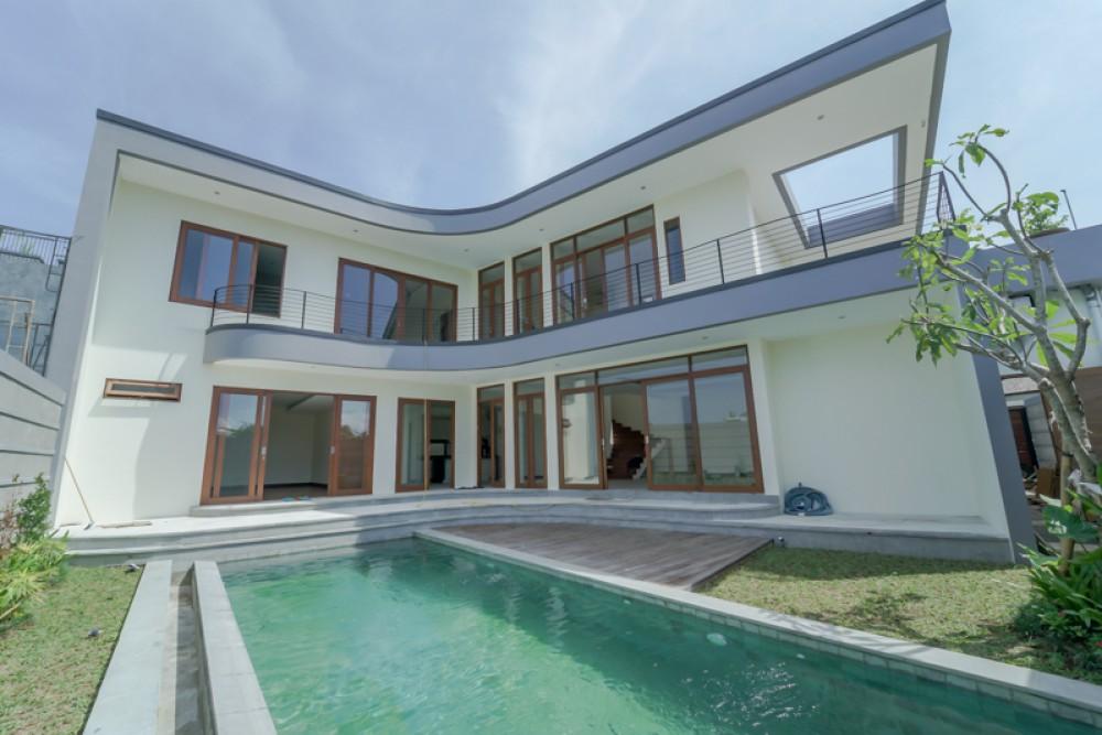 Villa neuve à vendre à Berawa