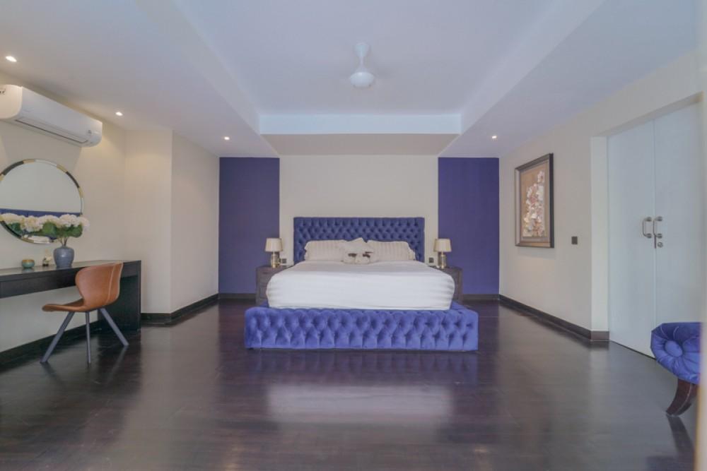 Belle villa de trois chambres en pleine propriété à vendre à Seminyak