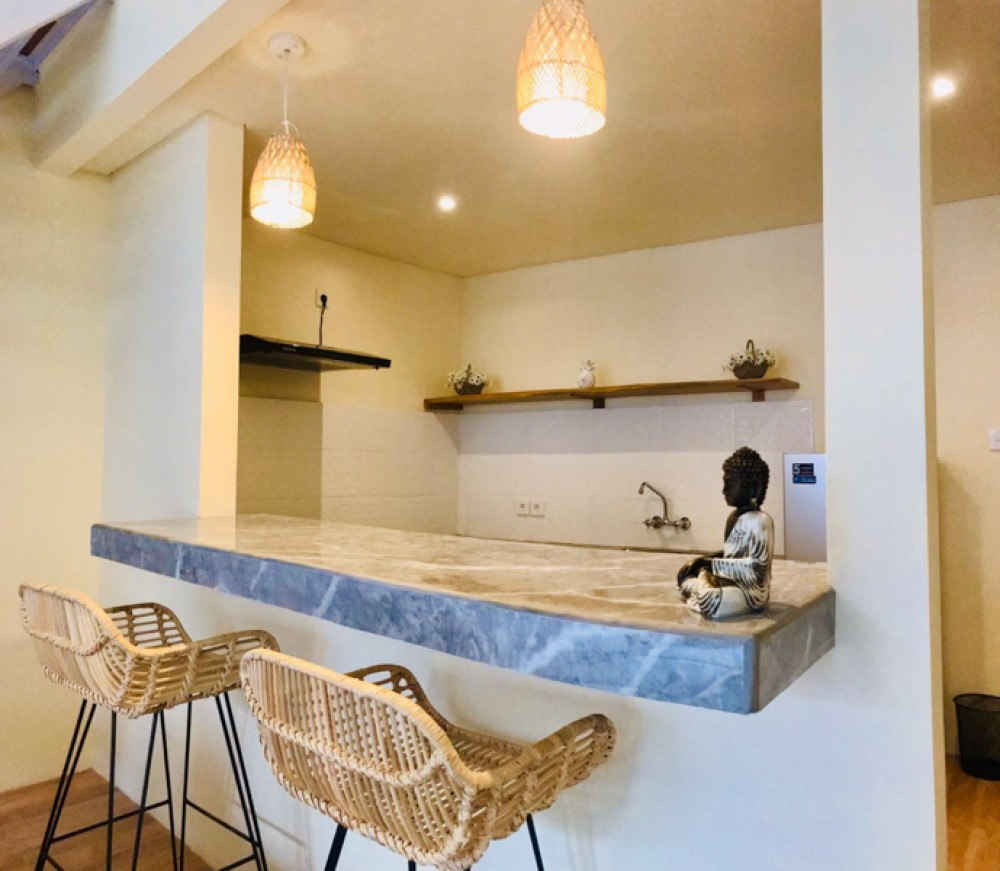 Beautiful Apartment Buidling for Sale in the Heart of Seminyak