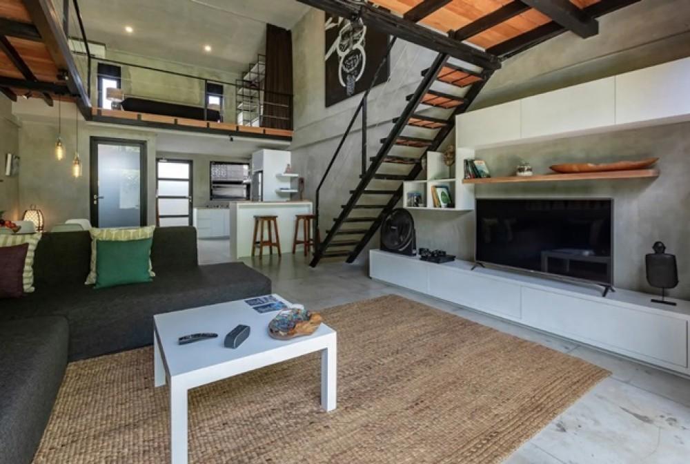 Luxury Brand New Modern Loft for Sale in Berawa