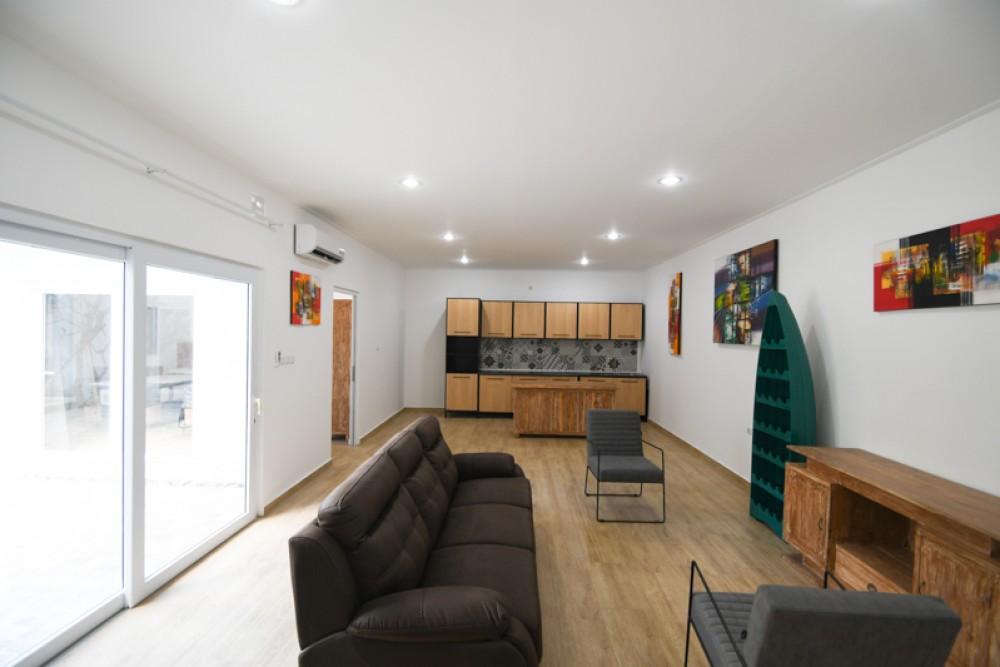 Nouvelle villa privée côté plage à vendre à Sanur