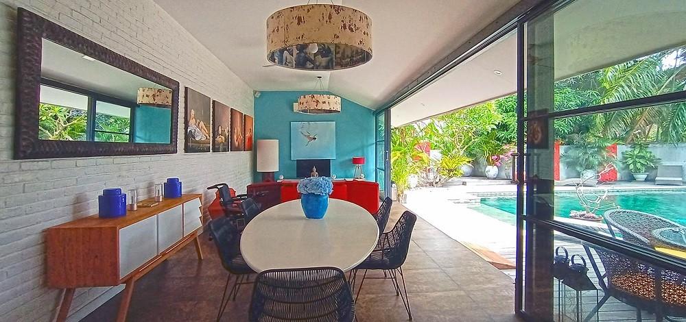 beautiful nice villa in umalas ( available on 1st February 2020 )