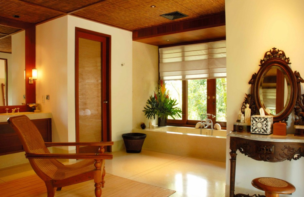 Hak Pakai/Freehold 5* Services Property for Sale in Ubud